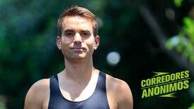 Sebastián Castro correrá una maratón alrededor de su casa el lunes 20 de abril por una buena causa