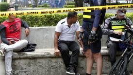 Ministerio de Seguridad reabre parque La Merced después de cierre por manifestaciones xenofóbicas