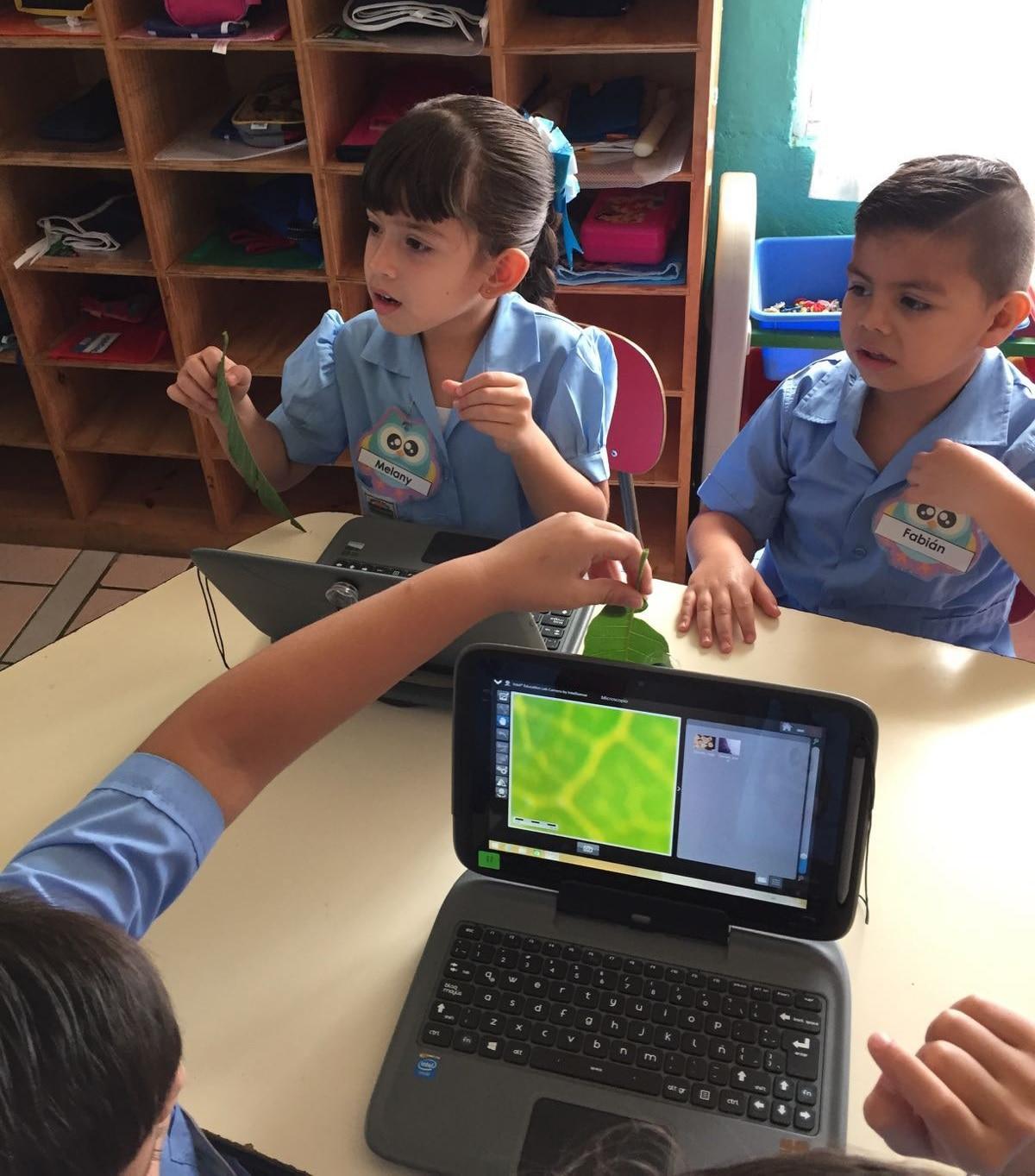 MEP lleva tabletas y computadoras a las aulas de ... - photo#34