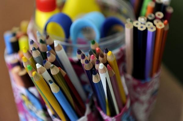 En el sector privado, el maestro se contrata según habilidades sociales y capacidad para transmitir conocimiento. | ARCHIVO LN