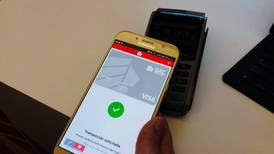 Pagos sin contacto amplían su espacio en la banca con apoyo del estímulo tecnológico de la pandemia