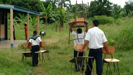 Hoy hace 50 años: Maestros no querían dar clases en zonas rurales