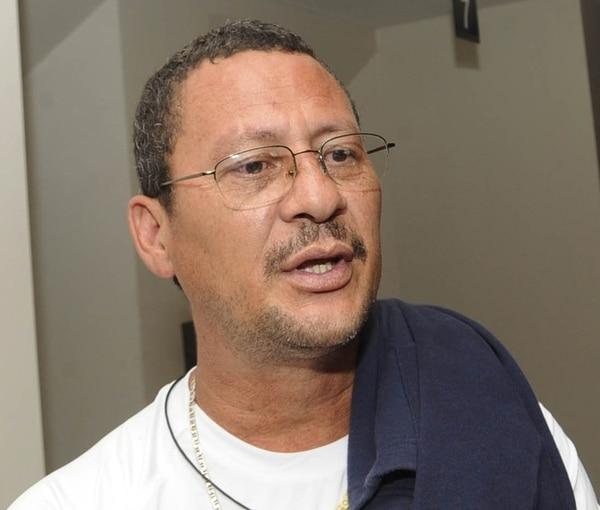 El líder sindicalista limonense asegura que necesitan voluntad política para generar negocios en Japdeva y evitar despidos masivos. Fotografía: Carlos González.