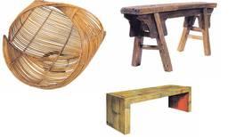 Bambú: una apuesta natural