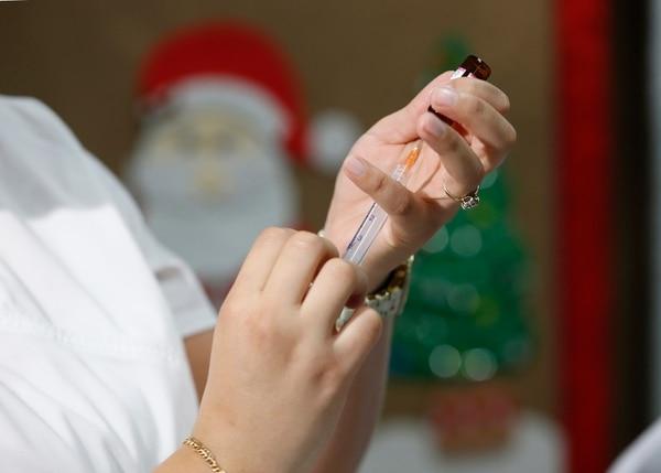 El sarampión va más allá de fiebre y brotes en la piel. Investigaciones recientes indican que también tiene la posibilidad de