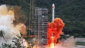 China lanza al espacio la última pieza de su propia versión del GPS