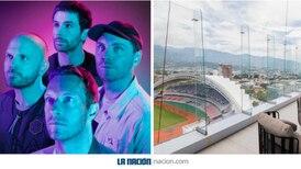 Ver a Coldplay como sea: hoteles con vista al Estadio Nacional tienen reservas llenas para el 18 de marzo