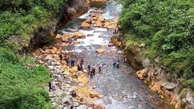 Particulares cobran hasta ¢27.000 por excursiones a zonas restringidas y peligrosas de parque nacional en zona norte