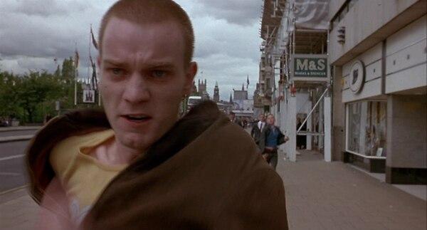 Ewan McGregor retomará el papel del anti-héroe Mark Renton en 'T-2'.