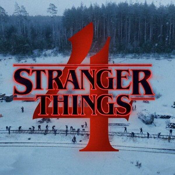 Stranger Things 4. Foto: Twitter de Stranger Things