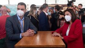 Pedro Sánchez promete 'abolir' la prostitución en España