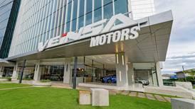 Veinsa Motors inaugura agencia en Escazú y construirá nuevo edificio en Liberia