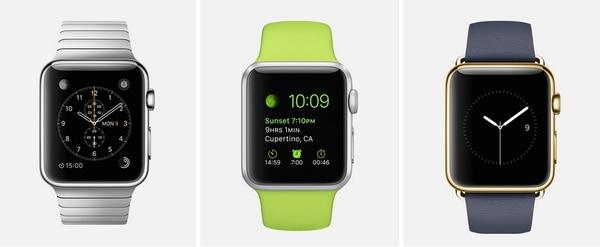Apple Watch vendió 30,7 millones de unidades en 2019.