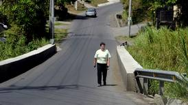 ITCR halla 79 puentes  sin normas de    seguridad vial