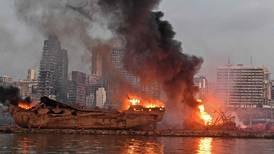 Tico lidera reconstrucción de icónico hotel destruido por explosión en Beirut