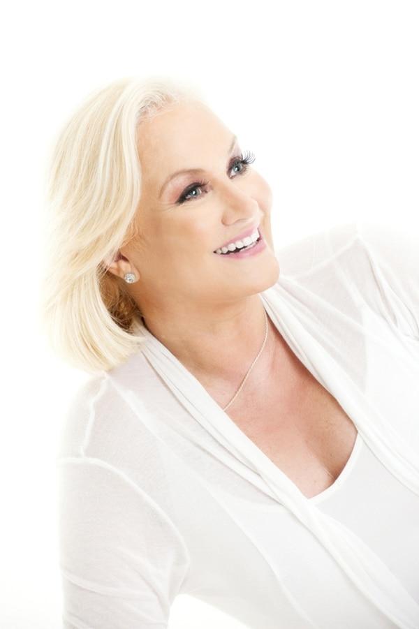 La conductora Sylvia Blanco participa actualmente en el segmento de sexualidad del programa 'Su mañana' de canal 9. | SYLVIA BLANCO PARA LN