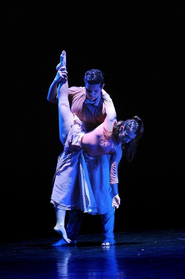Estilo. Las obras presentadas reflejan el modo de bailar y componer desarrollado por el Conservatorio de Castella
