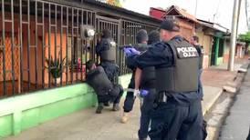 OIJ captura a menor de 15 años que por rencillas personales intentó matar a joven de 18