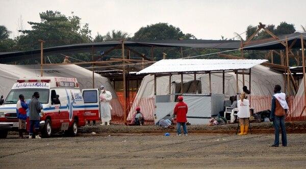 Desde el 11 de agosto han muerto a causa del ébola 13 personas en República Democrática del Congo