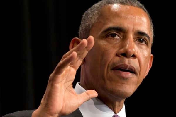 El presidente Obama admite que la reforma migratoria no será realidad este año.