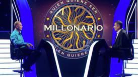 Personalidades costarricenses le huyen a la silla caliente de '¿Quién quiere ser millonario?'