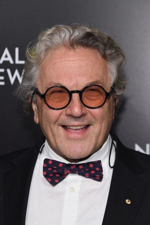 La 69ª edición del Festival de Cannes estará presidida por el director, guionista y productor australiano George Miller.
