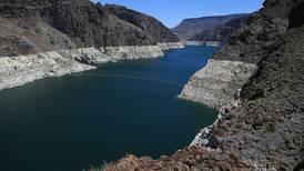 Acuerdo en Estados Unidos sobre aprovechamiento de agua del río Colorado