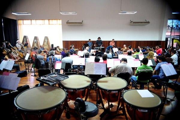 La Orquesta Sinfónica Nacional dará una gira este verano por diferentes regiones del país.