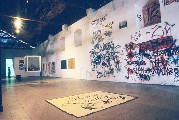Fotografía: Museo de Arte y Diseño Contemporáneo MADC.