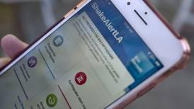 Los Ángeles lanza aplicación de alerta en caso de terremoto
