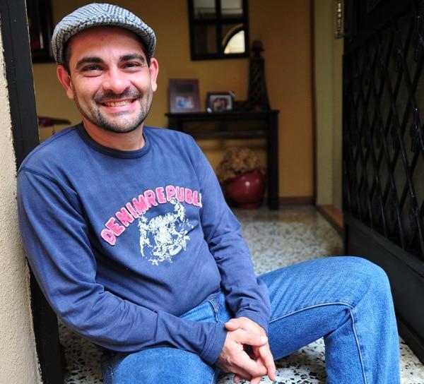 Muere el actor Sergio Paniagua