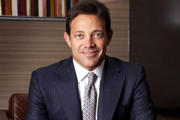Belfort ha escrito dos libros autobiográficos, The Wolf of Wall Street y Catching the Wolf of Wall Street , traducidos a 18 idiomas. Foto: AP.