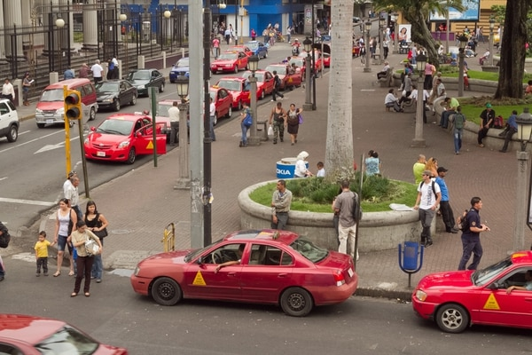 Las nuevas tarifas para el servicio de taxi entrarían en vigencia a partir de setiembre. No obstante, la propuesta de aumento hecha por Aresep aún debe ser sometida a audiencia pública.