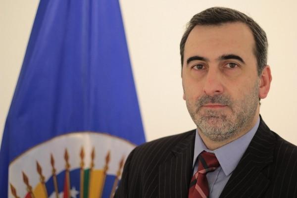 Edison Lanza, nuevo relator especial para la libertad de expresión