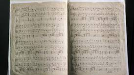 Archivo de la UCR custodia patrimonio musical de Costa Rica