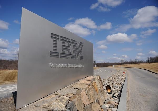 IBM ofreció ayuda para combatir el ébola.