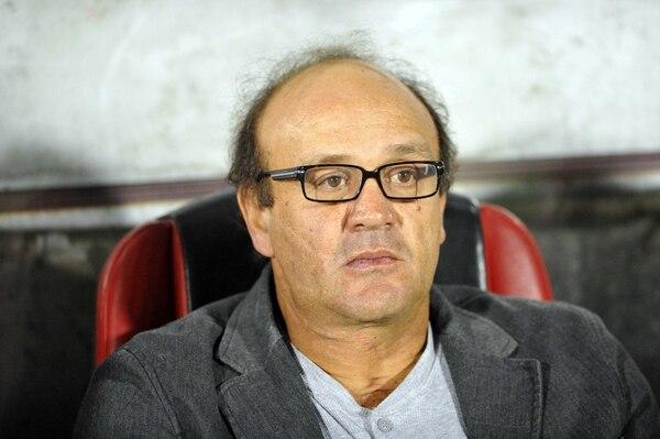 Johnny Chaves será el tnuevo timonel de Belén FC.