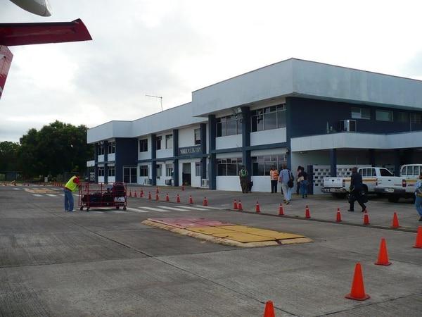 El vuelos de Air Panamá saldrá de aeropuerto internacional Enrique Malek, de la ciudad de David, Chiriquí, Panamá, informó la aerolínea en su país.