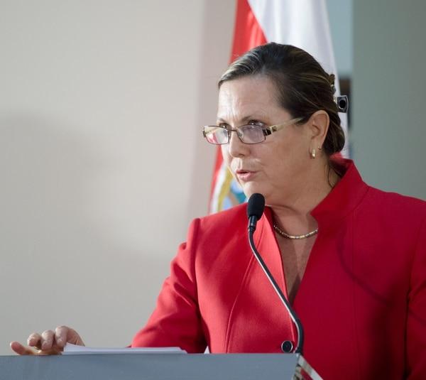 Los diputados acordaron interpelar a la ministra de Ciencia y Tecnología, Gisela Kooper, sobre el borrador del proyecto de la Ley General de Radiodifusión.