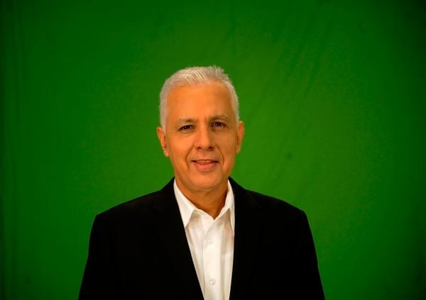 Everardo cuenta con 30 años de carrera periodística Jonathan Jiménez