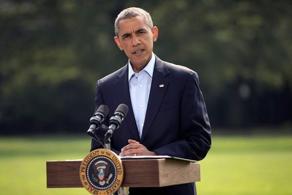 Barack Obama afirma que el Eximbank ayuda a generar empleo   AP