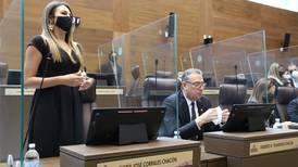 Tres diputados del PLN se ausentaron en los dos debates sobre eliminación de anualidades