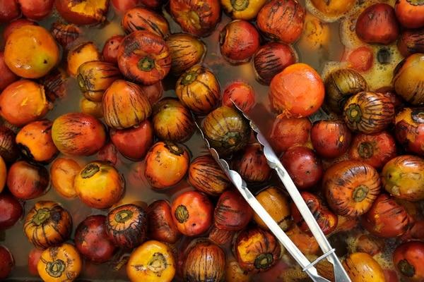 Los pejibayes están de temporada y son un carbohidrato complejo que aporta muchos nutrientes a su organismo