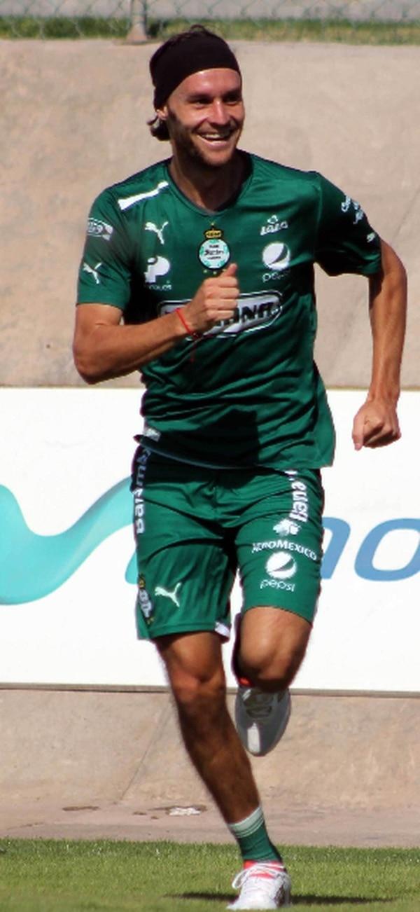 Gerardo Lugo es el segundo refuerzo mexicano que llega al Herediano para el Torneo de Apertura 2018, tras el anunció de la incorporación de Antonio Pedroza. Archivo La Nación