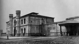 Penitenciaría Central: de pulguero a castillo