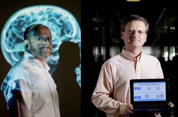 Científicos del software