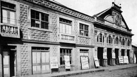 El Teatro Adela: con nombre de matrona