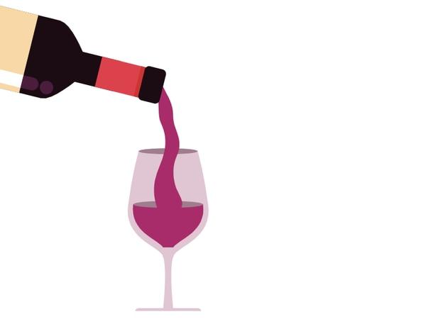 Guía para catar vino