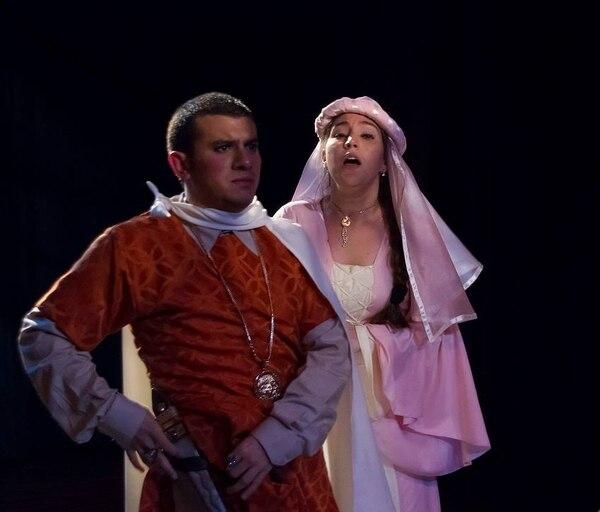 'La venganza de don Mendo' inicia su temporada este jueves y hasta el 16 de noviembre en el Teatro Universitario.