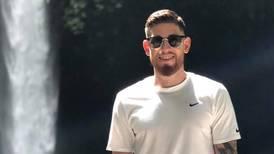 Mauricio Montero rescató a exjugador de Alajuelense que no quería saber nada de fútbol